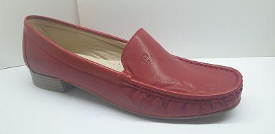 par y medio modelo 904 color rojo