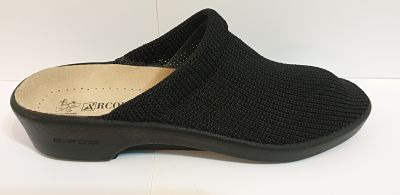 Arcopedico modelo light color negro