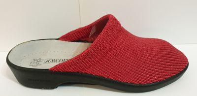 Arcopedico modelo light color rojo