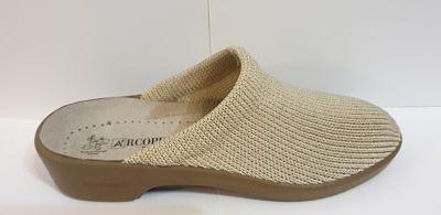 Arcopedico modelo light color beige