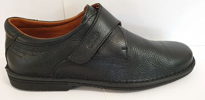 ON FOOT MODELO 3508 COLOR NEGRO