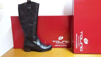 TOLINO MODELO 41117/3 COLOR MARRON